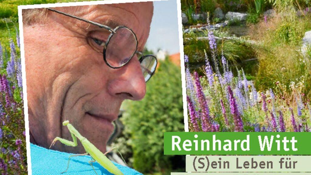 Reinhard Witt – (S)ein Leben für Tiere und Pflanzen 3-